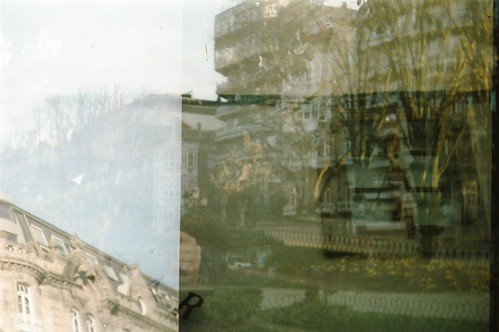 Accidental multiple exposure