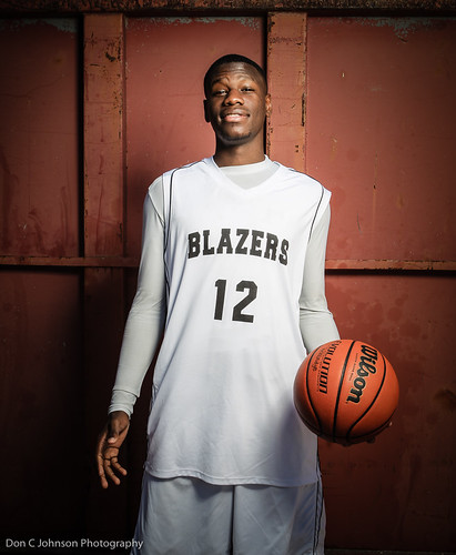 Blazers Basketball-6172