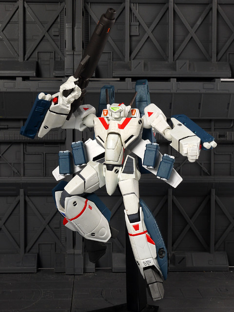 Super Valkyrie VF-1J