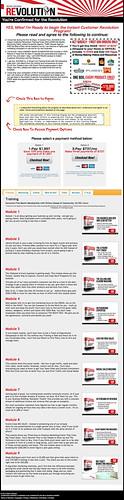 マイク・ケーニグス(Mike Koenigs)『Instant Customer Revolution』のウェブキャスト