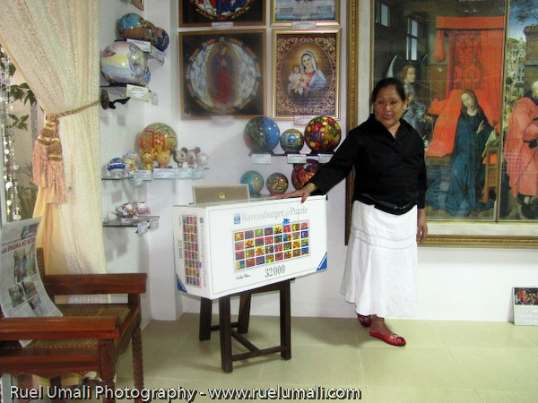 Puzzle Museum at Puzzle Mansion by Ruel Umali of www.ruelumali.com