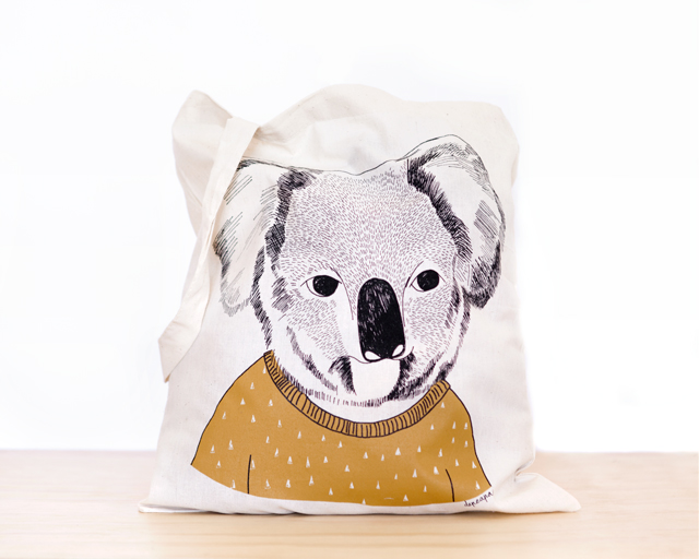 Bolsa Koala