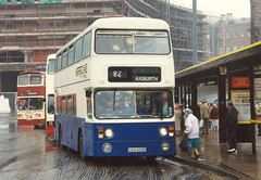 Merseyline Travel, Liverpool