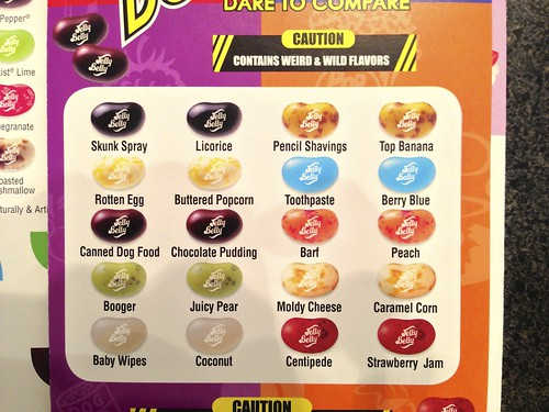 Jelly Beans BEAN BOOZLED