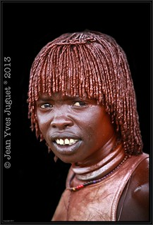 Les Hamer (Tribu de la vallée de l'Omo, Ethiopie)  - The Hamer (Tribe of the Omo Valley, Ethiopia)