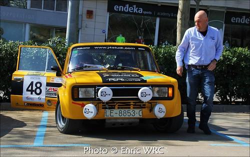 Rally de la Llana 2013