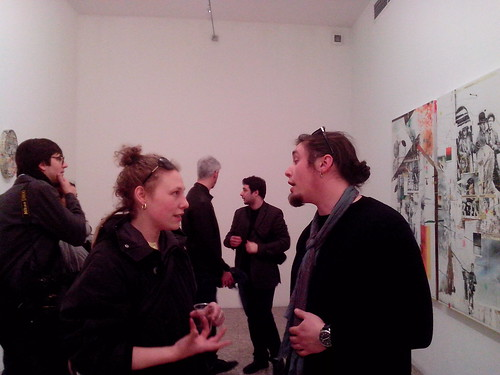Conversazione con Mattina Barbieri by Ylbert Durishti