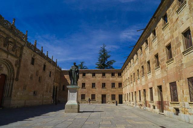 Salamanca 2012