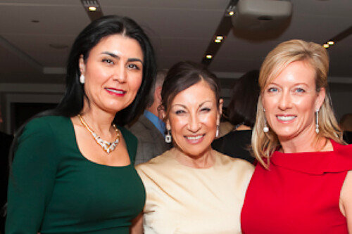 SF Ballet Patrons and Sponsors Party