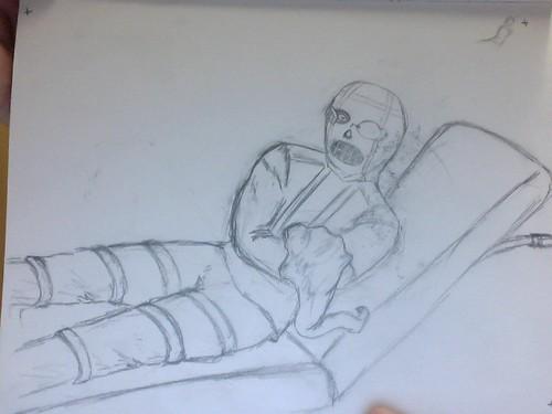 Wild Sketch