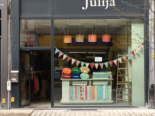 Antwerp - Julija's