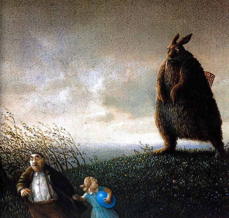 Michael Sowa - Happy Easter