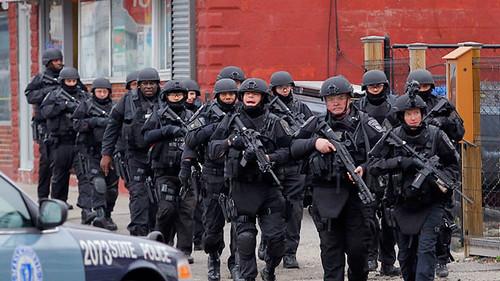 Boston-Swat