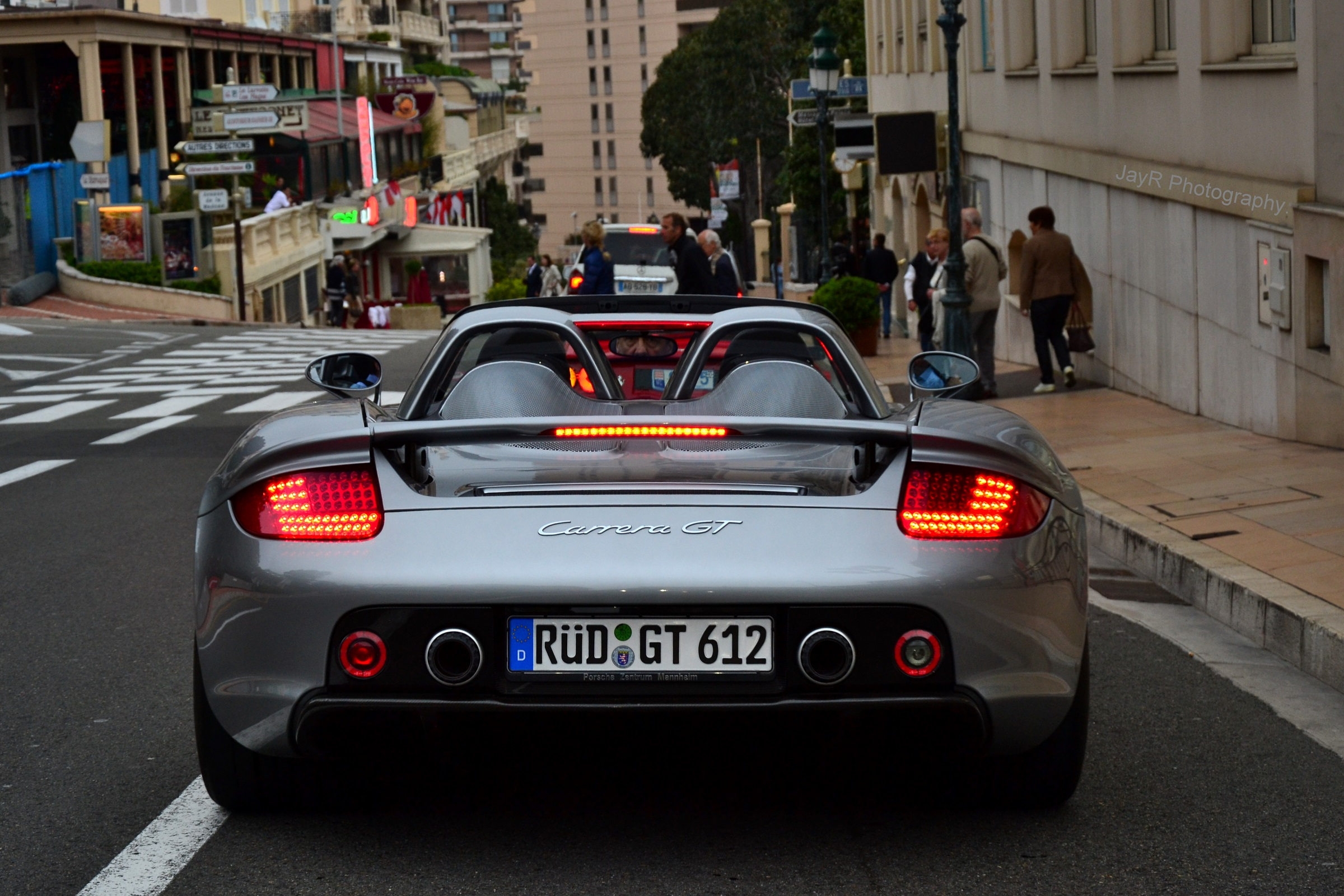The Carrera GT Picture Thread! - Page 275 - Teamspeed.com