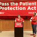 Heal DC — Safe Staffing Rally