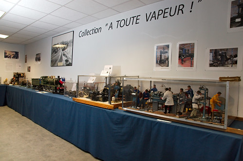 Salle Pierre-Gervais