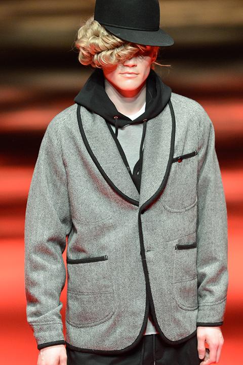 Stephan Haurholm3085_FW13 Tokyo GANRYU(apparel-web.com)
