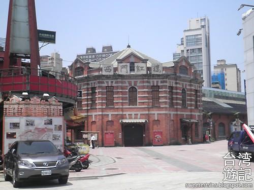taiwan trip blog day 2 ximending taipei 101 agnes b cafe wufenpu raohe night market 11