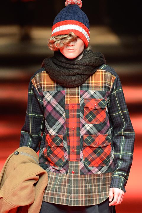 Stephan Haurholm3084_FW13 Tokyo GANRYU(apparel-web.com)