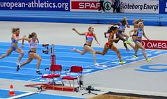 modern pentathlon(0.0), jumping(0.0), obstacle race(0.0), 4 㗠100 metres relay(0.0), hurdle(0.0), hurdling(0.0), sprint(1.0), athletics(1.0), track and field athletics(1.0), 110 metres hurdles(1.0), 100 metres hurdles(1.0), sports(1.0), 800 metres(1.0), heptathlon(1.0), athlete(1.0),