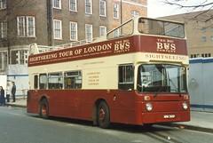 Big Bus Company.