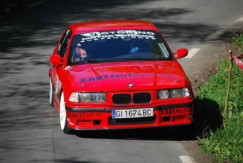 VI Rallysprint de Ñañarri