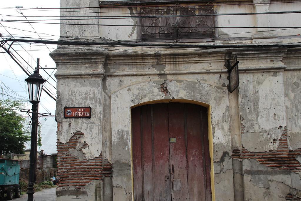 Liberation Street