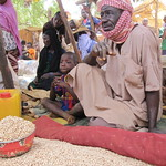 Niger: reinforcing nutrition care in Tahoua district
