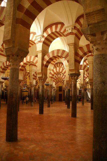 Mezquita catedral de c rdoba flickr photo sharing - Mezquita de cordoba visita nocturna ...