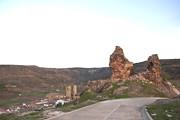 Restos del Castillo