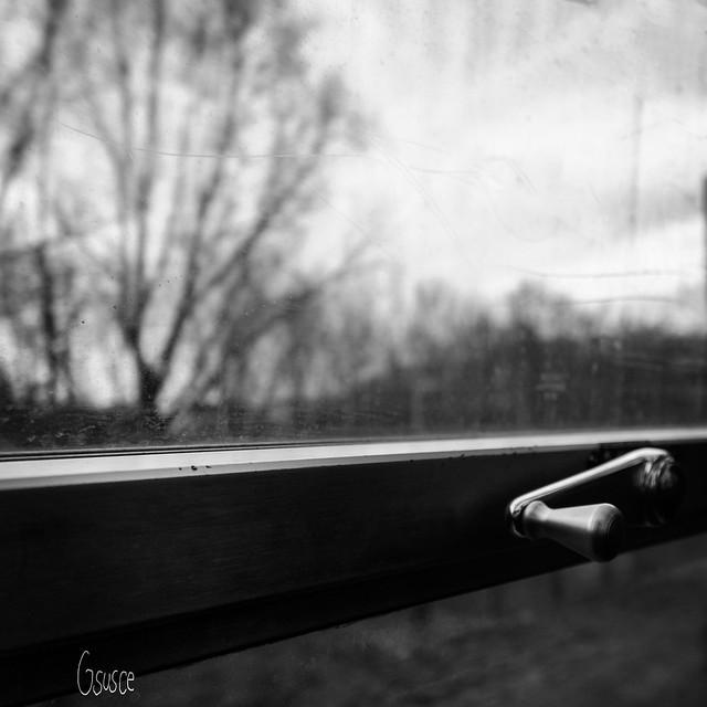 La despedida -el viaje-