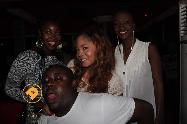 africa global dj awards nominees party in ghana