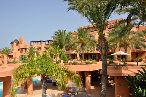 Hotel Barcelo Sancti Petri - Cadiz