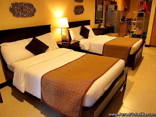 Crosswinds Resort Suites Tagaytay photos by Azrael Coladilla of azraelsmerryland.blogspot.com