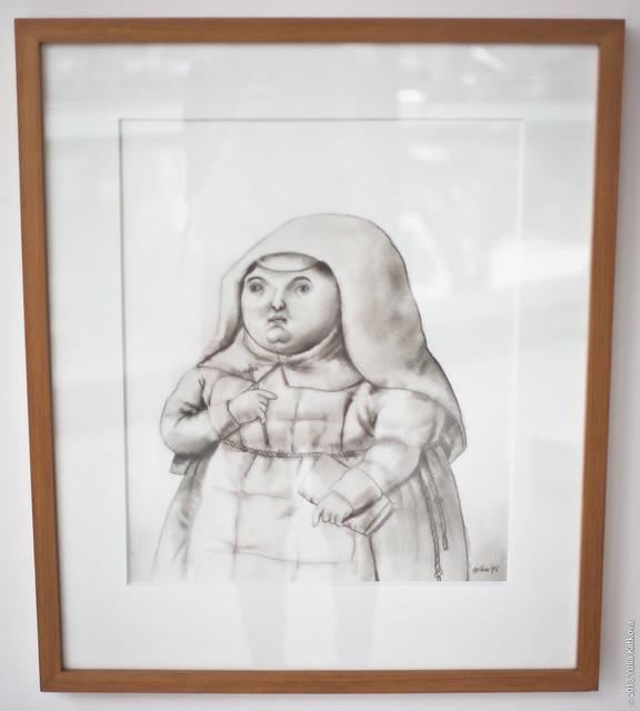 Fernando Botero -