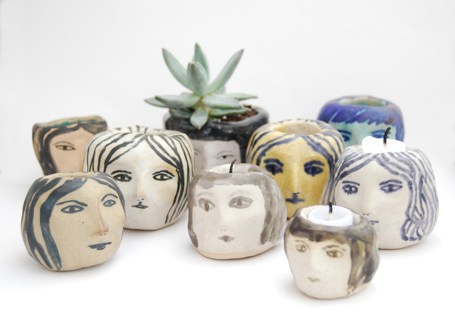 ceramics now for sale!