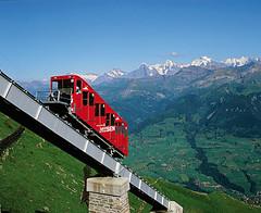 Regional-Pass Berner Oberland– cesta na Jungfraujoch, Schilthorn a další možnosti využití