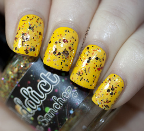Polish Addict Indian Summer (4)