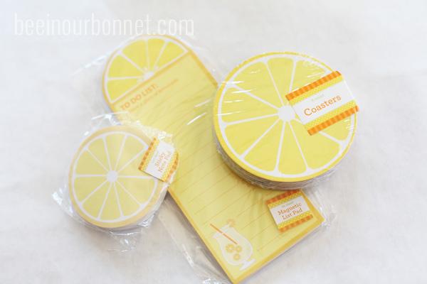 lemonade gifts