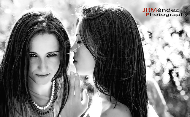 Patricia & Nuria