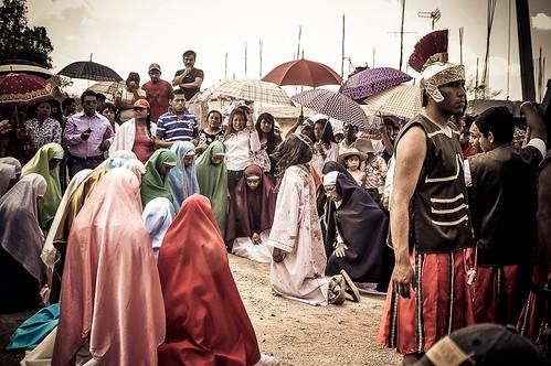 Vía Crucis en Chazumba (46)