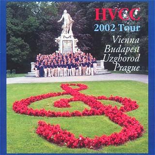 HVCC 2002 Tour