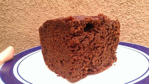 Choco beet cake