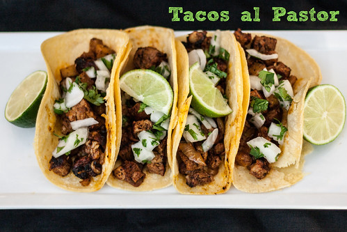 Tacos al Pastor | | recipes and cooking