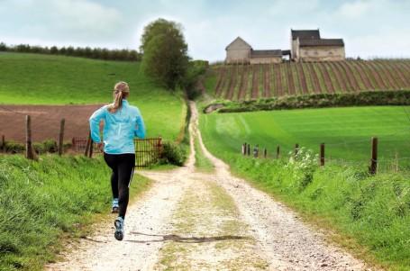 SLOUPEK: Já a maraton? Nikdy!