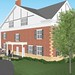 Pike House Rendering