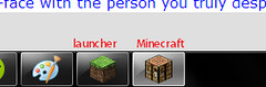 Just noticed a new icon when you launch 13w19a snapshot. R.I.P. Grass Block icon for Minecraft