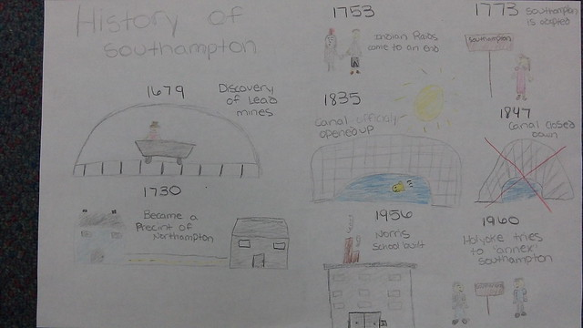 Visual History of Southampton3