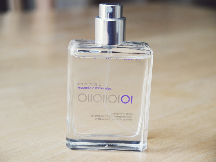 escentric molecules molecule 01 fragrance review 1