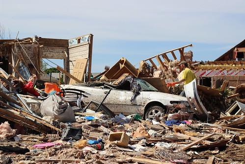 Tornado 264